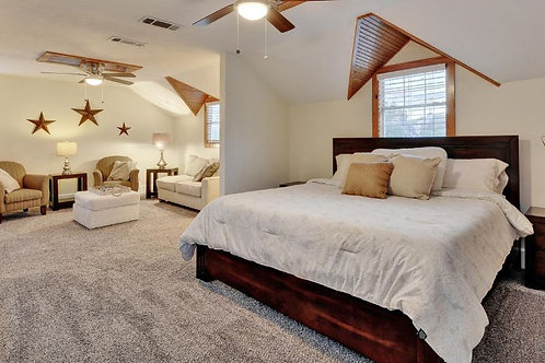 Guest Apartment - $665