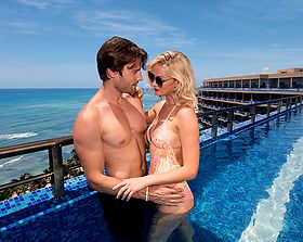 Couple in Pool in Mexico.jpg