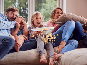 10 Family Friendly Halloween Movies