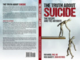 The Truth About Suicide by Deb Wood