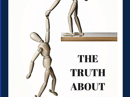 Book Coming This Fall - The Truth About Suicide