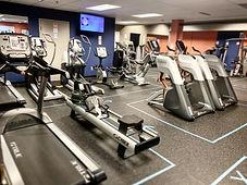 Fitness Norfolk, Norfolk Virginia Gym