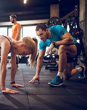 Fitness Norfolk Personal Training