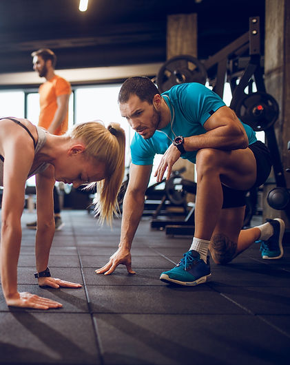 Fitness Norfolk Independent Training