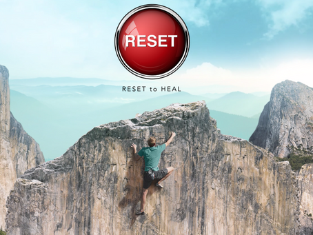 DAY 07 : FASTING IS A RESET
