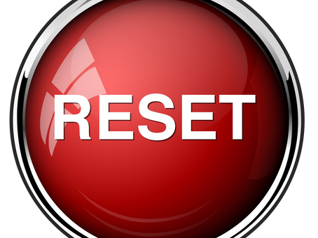 RESET - We All Can Heal
