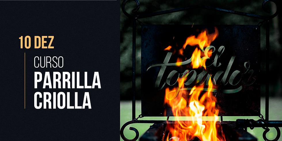 Curso Parrilla Criolla