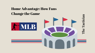 Analyzing Home Advantage: How Fans Change the Game