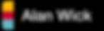 Alan Wick logo