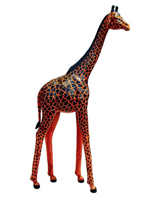 Giraffe Standing