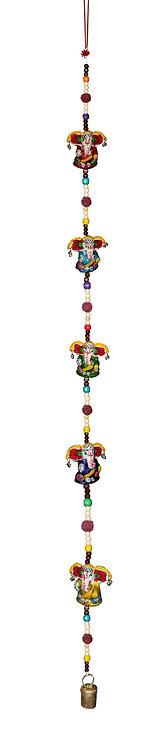 5 Ganesha Hanging
