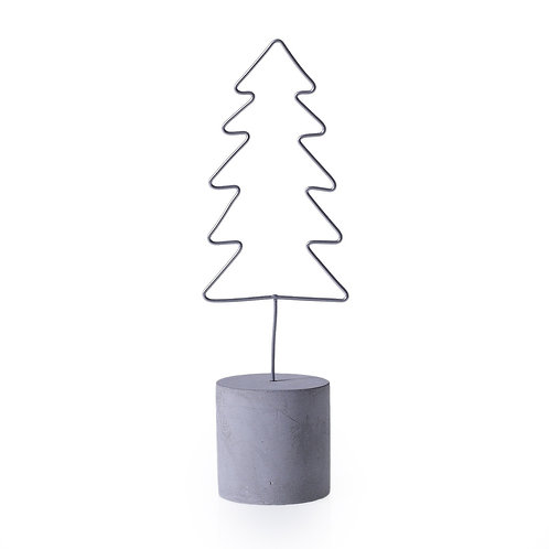 Tree Wire Stand