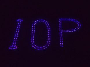 良いお年をお迎えください(IOPナイト)