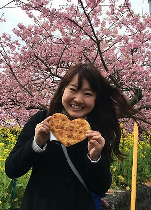 富戸(ヨコバマ)&河津桜
