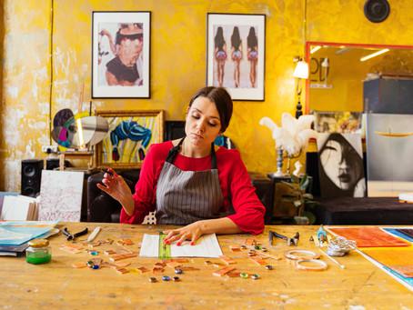 Art Ed at Home