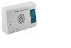Ozonificador - Ionizador para Dormitorios y oficinas.   AIRE