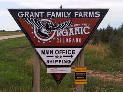 EEUU cultivo de cereales