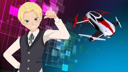 Aerover Episode 02