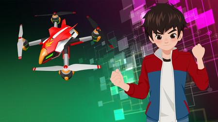 Aerover Episode 01