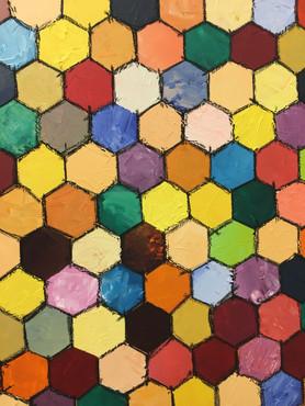 KBeck-Acrylic-Painting-Hive.JPG