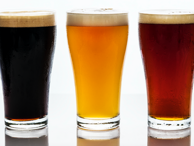 The Imperial Heritage of Beer Styles—Hints of a Troublesome Past