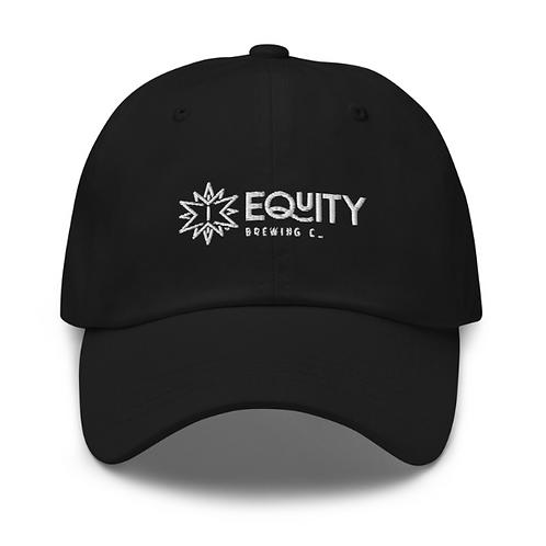 EBC Ball Cap