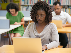 Why It's Time for Gender Equity in Higher Ed