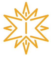 Yellow Equity Brewing Company star logo