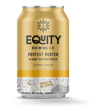 Protest Porter Beer