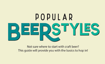 Popular Beer Styles