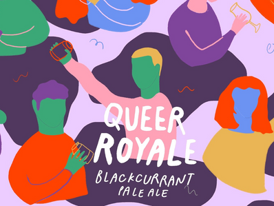 How The Queer Brewing Project is contributing to a more inclusive beer industry