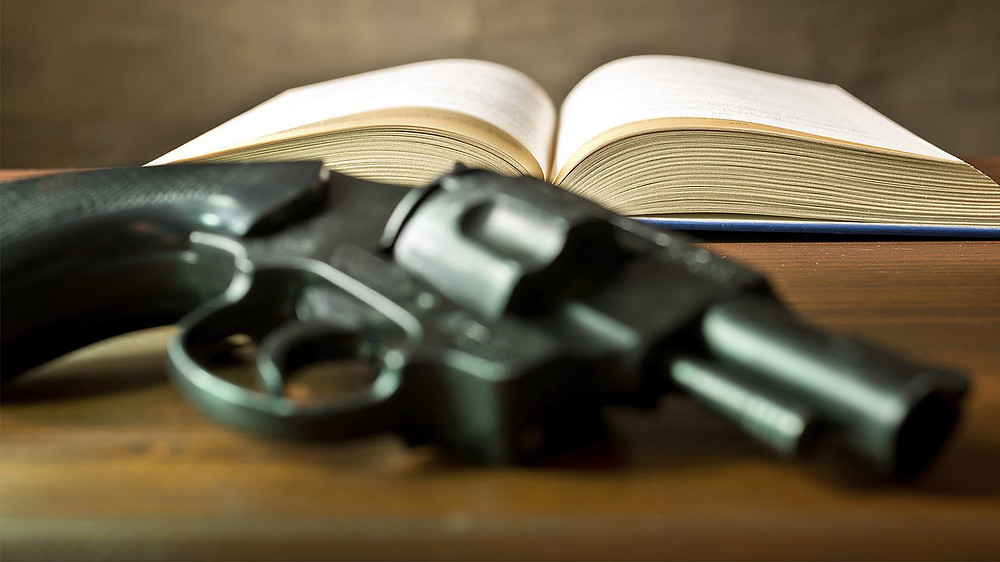 Gun Violence on College Campuses: Does Concealed Carry Help Or Harm?