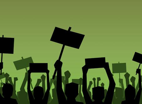 10 Activism Websites