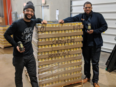 Time for Change – A window on the underrepresentation of minorities in the craft beer industry