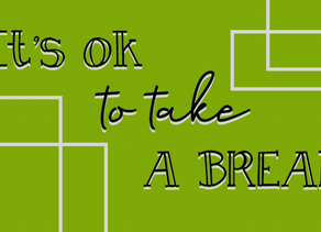 Breaks Are Good for You. Fight for Them.