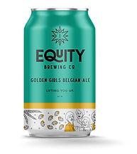 Golden Girls Belgian Ale