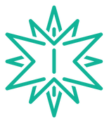 Equity Brewing Company star logo
