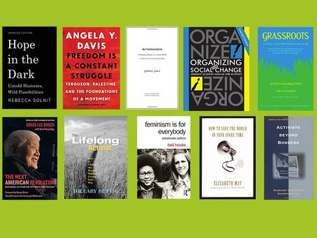 10 Books on Activism