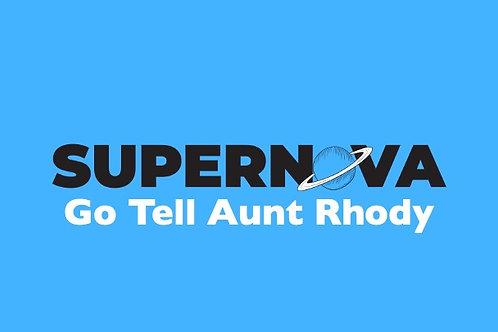 Go Tell Aunt Rhody + License (string ens)