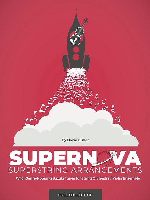 SuperNova SuperString Arrangements + License (full)