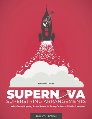 SuperString Table of Contents