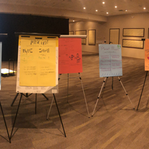 Concept Posters