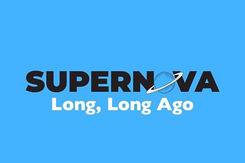 Long, Long Ago + License (string ens.)