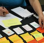 Brainstorm w/ Concept Cards