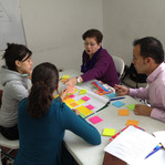 Business Model Planning in Colombia 2