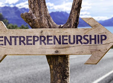 Music Entrepreneurship? Um, why should I care?