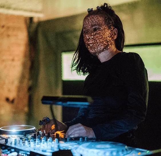 björk DJ mix