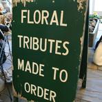 Tributes Board