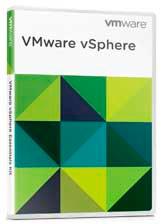 VMware vSphere 7 Standard Acceleration Kit for 8 processors VS7-STD-8AK-C