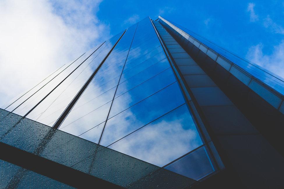 architecture-blue-sky-building-business-